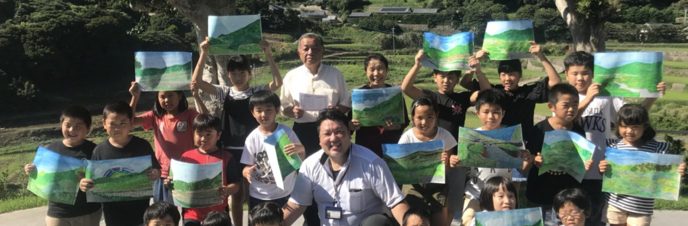 平戸島の文化的景観
